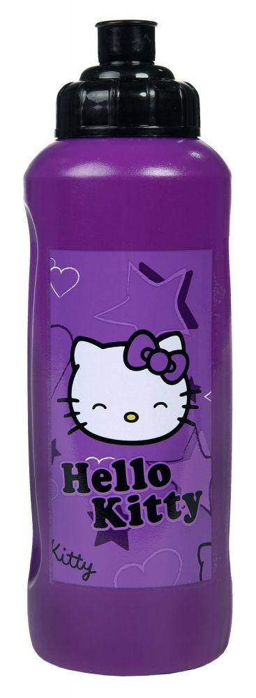 hello kitty sportflasche grosshandel f r spielwaren und lizenzartikel. Black Bedroom Furniture Sets. Home Design Ideas