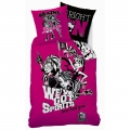 Monster High - (Wende) Bettwäsche