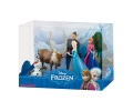Disney Frozen / Eiskönigin - Figuren Deluxe Set