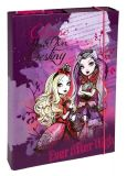 Ever After High - Heftbox A4 (Rücken 4 cm)