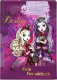 Ever After High - Freundebuch A5
