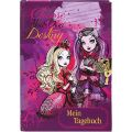 Ever After High - Tagebuch A5 mit Schloss
