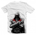 Assassins Creed T-Shirt Ezio II