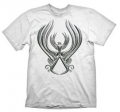 Assassins Creed 4 T-Shirt Hashshashin Crest