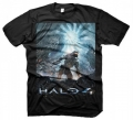 Halo 4 T-Shirt Savior