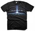 Halo 4 T-Shirt In The Stars
