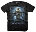 Halo 4 T-Shirt The Return