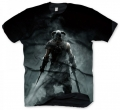 The Elder Scrolls V: Skyrim T-Shirt Dragonborn