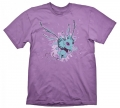 DOTA 2 T-Shirt Puck Girlie + Digital Unlock