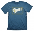 Team Fortress 2 T-Shirt BLU