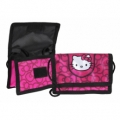 Hello Kitty - Geld-/Brustbeutel mit Headerkarte