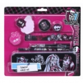 Monster High - Schulset, 8-teilig
