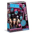 Monster High - Monsterkrasse Ringe