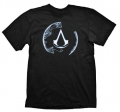 Assassins Creed 4 T-Shirt Animus Crest