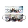 Assassins Creed 3 Tasse Delaware
