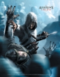 Assassins Creed Wallscroll / Wand-Schriftrolle - Out of my way