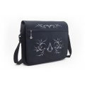 Assassins Creed Messenger Tasche - Crest Design