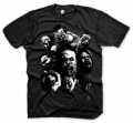 Resident Evil 6 T-Shirt Zombie Mosaic