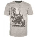 Transformers Fall of Cybertron T-Shirt Grimlock