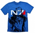 Mass Effect 3 T-Shirt Garrus N7