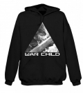Metal Gear Rising: Revengeance Hoodie War Child