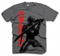 Metal Gear Rising: Revengeance T-Shirt Raiden
