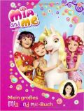 Mia and me - Mein großes Mia and me - Buch