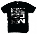 Metal Gear Rising: Revengeance T-Shirt Reborn