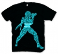 Metal Gear Rising: Revengeance T-Shirt Chaos