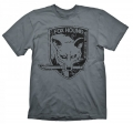 Metal Gear Solid T-Shirt Foxhound