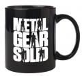 Metal Gear Solid Tasse