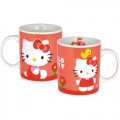 Hello Kitty - Tasse