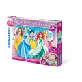 Jewels - Princess Twinkled Ladies - 104 Teile Puzzle