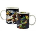 Turtles - Tasse - ca. 320 ml