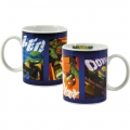 Teenage Mutant Ninja Turtles - Tasse - 320 ml