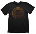 Silent Hill T-Shirt Symbol of the Order