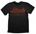 Silent Hill T-Shirt Lakeside Amusement Park