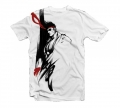 Super Street Fighter IV T-Shirt Zen Dragon (Ryu)