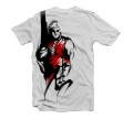 Super Street Fighter IV T-Shirt Fire Inside (Ken)