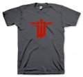 Wolfenstein: The New Order T-Shirt Logo