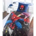 Spiderman Wendebettwäsche MARVEL Spiderman