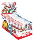 Tomy Pocket Money Marvel Figuren Serie 3 Avengers(sortiert 12Stk)