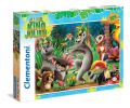 King Julian - 104 Teile Puzzle