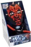 Star Wars Plüschfigur mit Sound Darth Maul 23 cm