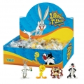 Looney Tunes Figuren 3D Display (48 Stück)