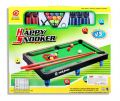 MINI BILLIARD SET