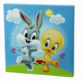 Baby Looney Tunes Fun in the sun  Leinwand-Bild