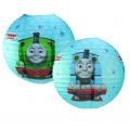 Thomas & Friends Papierlaterne
