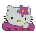Hello Kitty Kinder Garderobe