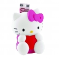 Hello Kitty Spardose 3d pvc